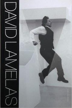 Libro David Lamelas