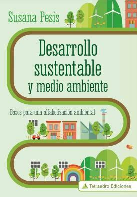 Libro Desarrollo Sustentable Y Medio Ambiente