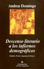 Libro Descenso Literario A Los Infiernos Demograficos