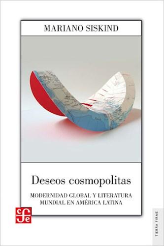 Libro Deseos Cosmopolitas