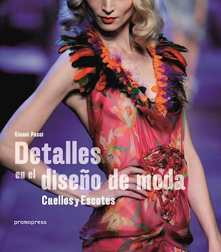 Libro Detalles En El Diseño De Moda