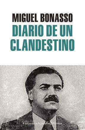 Libro Diario De Un Clandestino