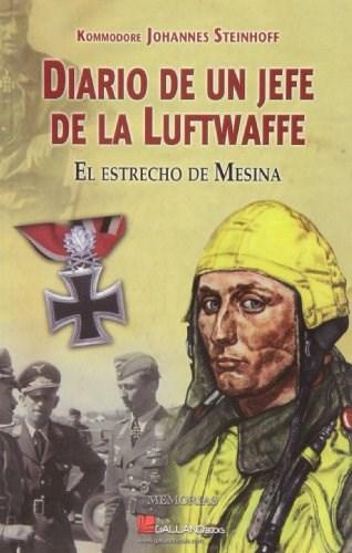 Libro Diario De Un Jefe De La Luftwaffe