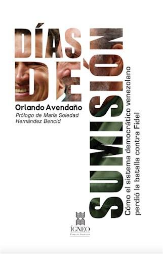 Libro Dias De Sumision