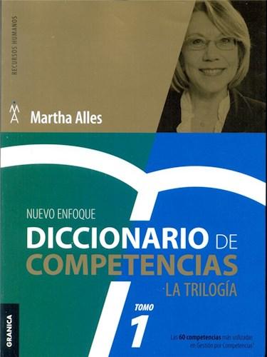 Libro Diccionario De Competencias La Trilogia   Tomo 1