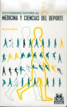 Libro Diccionario Oxford De Medicina Y Ciencias Del Deporte