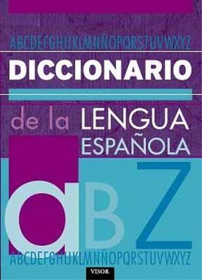 Libro Diccionario Visor De La Lengua Española