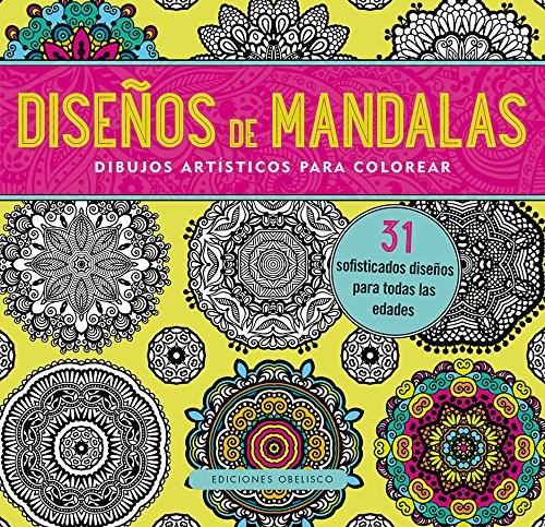 Libro Diseño De Madalas