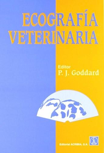 Libro Ecografia Veterinaria