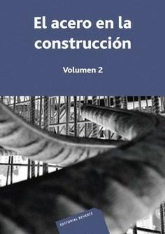 Libro El Acero En La Construccion ( Volumen 2 )
