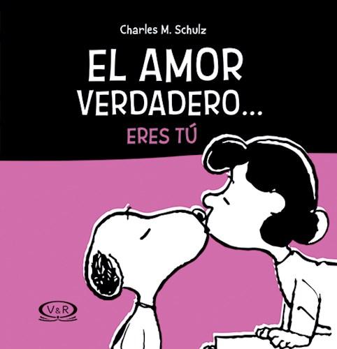 Libro El Amor Verdadero ...