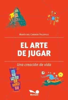 Libro El Arte De Jugar