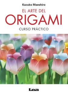 Libro El Arte Del Origami