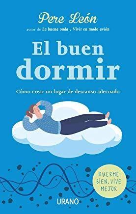 Libro El Buen Dormir