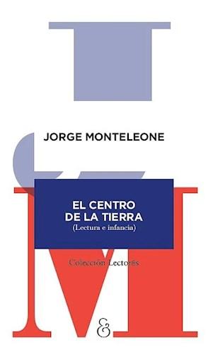 Libro El Centro De La Tierra