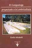 Libro El Compostaje Proyectado A La Lombricultura