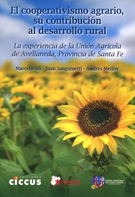 Libro El Cooperativismo Agrario  Su Contribucion Al Desarrollo Rural