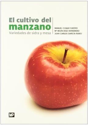 Libro El Cultivo Del Manzano