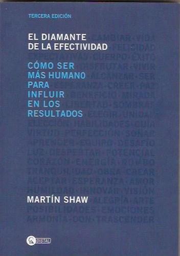 Libro El Diamante De La Efectividad - Tercera Edicion.