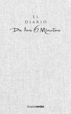 Libro El Diario De Los 6 Minutos