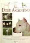 Libro El Dogo Argentino