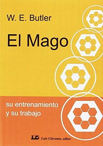 Libro El Mago Su Entrenamiento Y Su Trabajo