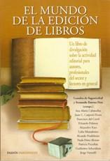 Libro El Mundo De La Edicion De Libros