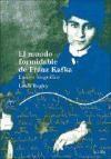 Libro El Mundo Formidable De Franz Kafka