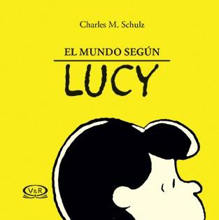 Libro El Mundo Segun Lucy