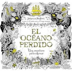 Libro El Oceano Perdido