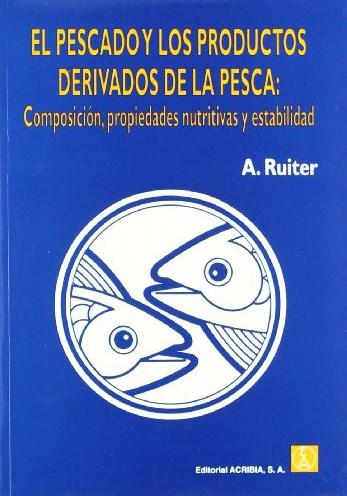 Libro El Pescado Y Los Productos Derivados De La Pesca