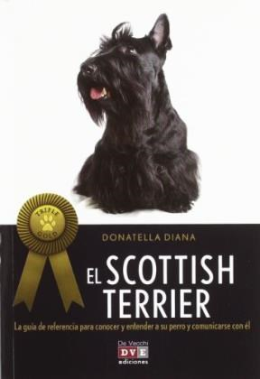 Libro El Scottish / Triple Gold