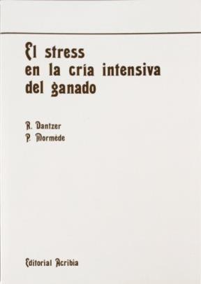 Libro El Stress En La Cria Intensiva Del Ganado