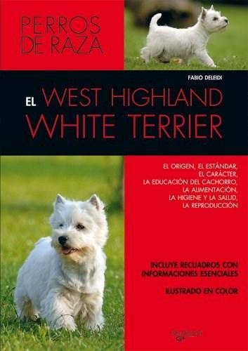 Libro El West Highland White