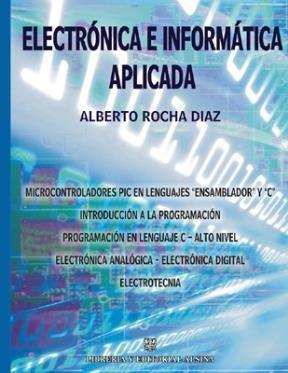 Libro Electronica E Informatica Aplicada