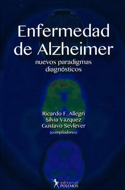 Libro Enfermedad De Alzheimer