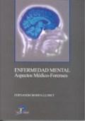 Libro Enfermedad Mental