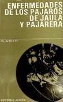 Libro Enfermedades De Los Pajaros De Jaula Y Pajarera