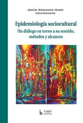 Libro Epidemiologia Sociocultural