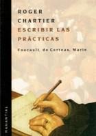 Libro Escribir Las Practicas