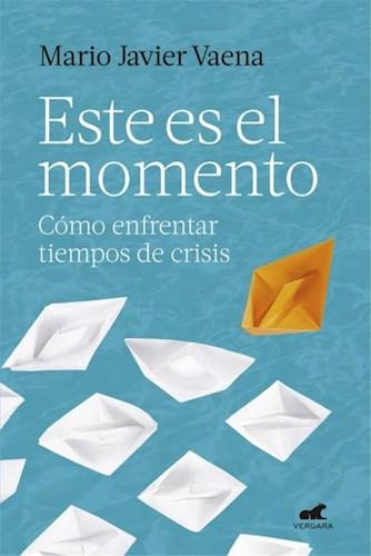 Libro Este Es El Momento