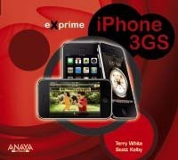 Libro Exprime Iphone 3Gs