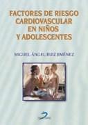 Libro Factores De Riesgo Cardiovascular En Niños Y Adolescentes