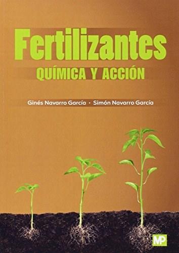 Descargar Fertilizantes: Quimica Y Accion Navarro Garcia Gines