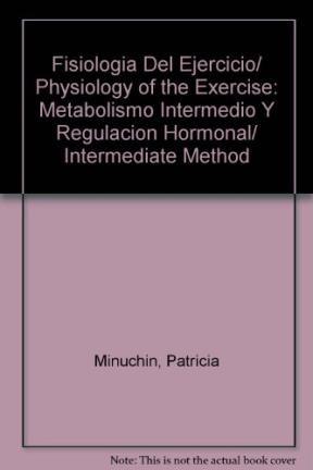Libro Fisiologia Del Ejercicio (Tomo I)