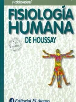 Libro Fisiologia Humana De Houssay