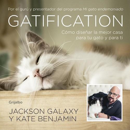 Libro Gatification