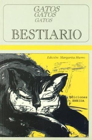 Libro Gatos Gatos Gatos
