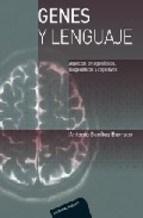 Libro Genes Y Lenguaje