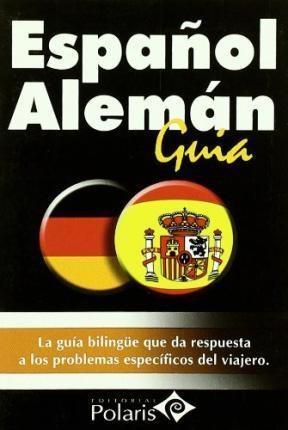 Libro Guia Polaris Espa/Ol - Aleman